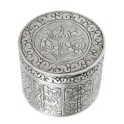 silver Nepalese crafts