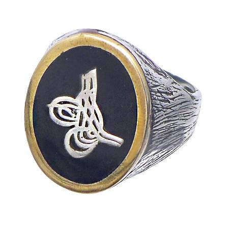 anello sigillo