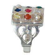 Navaratna jewelry