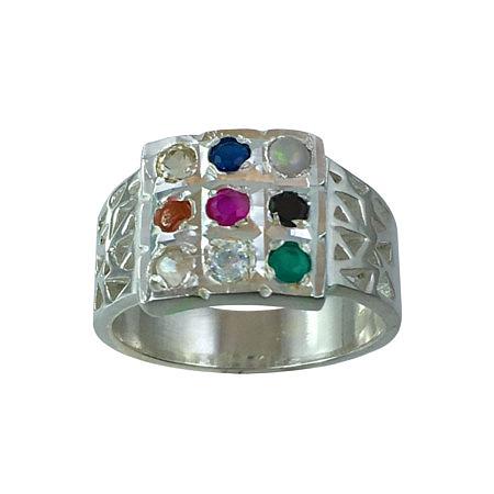 Nava-Ratna jewelry