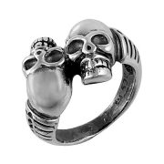 Mexican skull jewelry