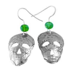 Dia de los muertos jewelry