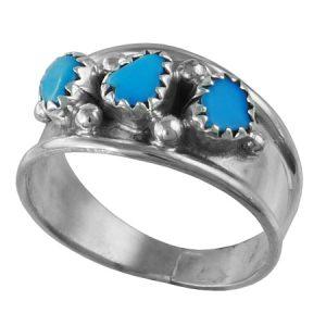 anelli indiani d'america