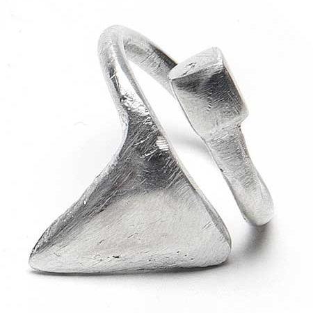 gioielli alluminio riciclato verona