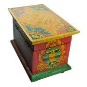 artigianato etnico tibetano