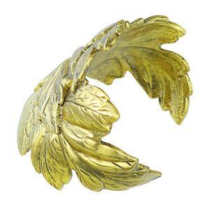 gioiello moda dorata