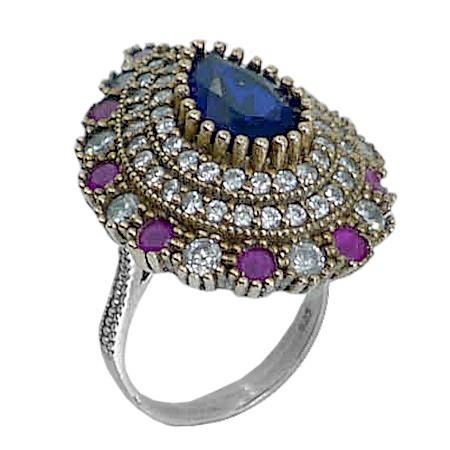 anelli vintage verona